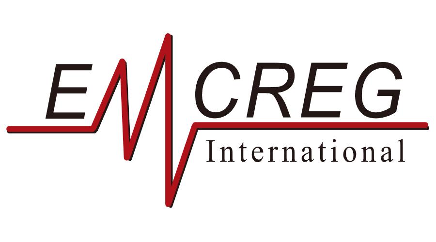 EMCREG International Vector Logo