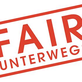 FAIR UNTERWEGS Vector Logo's thumbnail