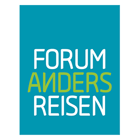 FORUM ANDERS REISEN Vector Logo's thumbnail
