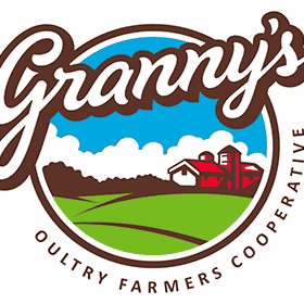 Granny's Poultry Farmers Cooperative Vector Logo's thumbnail