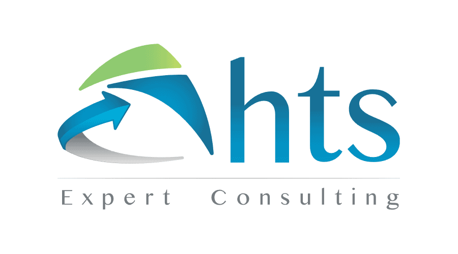 HTS Expert Consulting Vector Logo