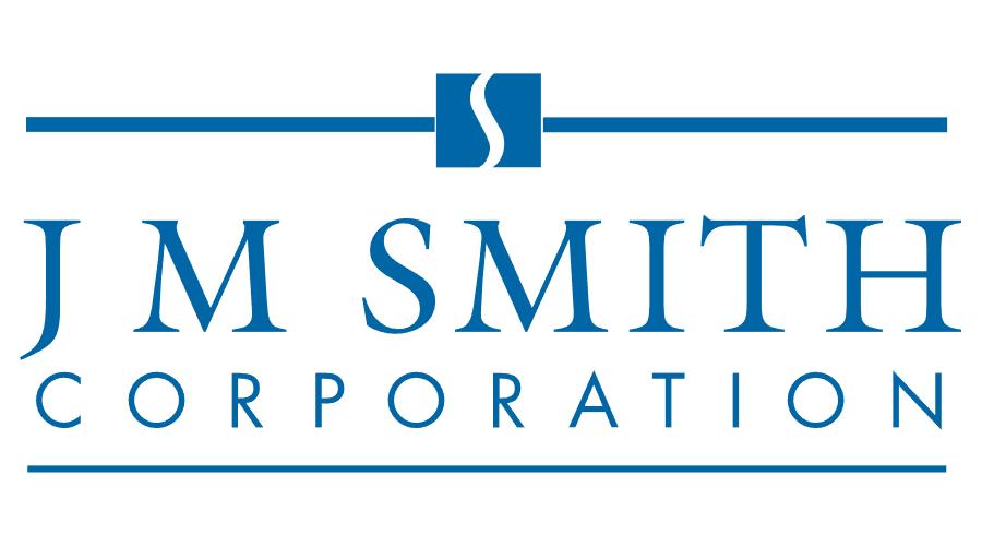 J M Smith Corporation Vector Logo