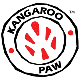 Kangaroo Paw Ventilation Vector Logo's thumbnail