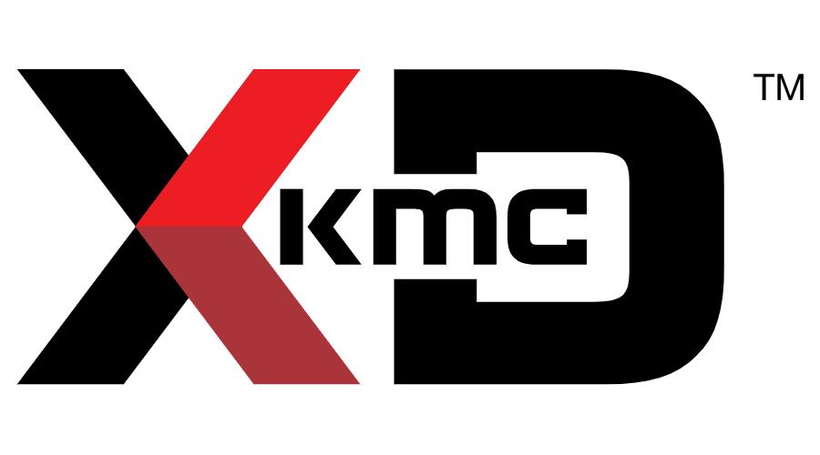 KMC Wheels XD Series Vector Logo | Free Download - (.SVG + .PNG) format -  SeekVectorLogo.Com