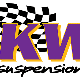 KW suspensions Vector Logo's thumbnail