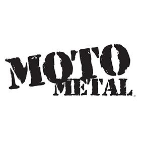 Moto Metal Wheels Vector Logo's thumbnail