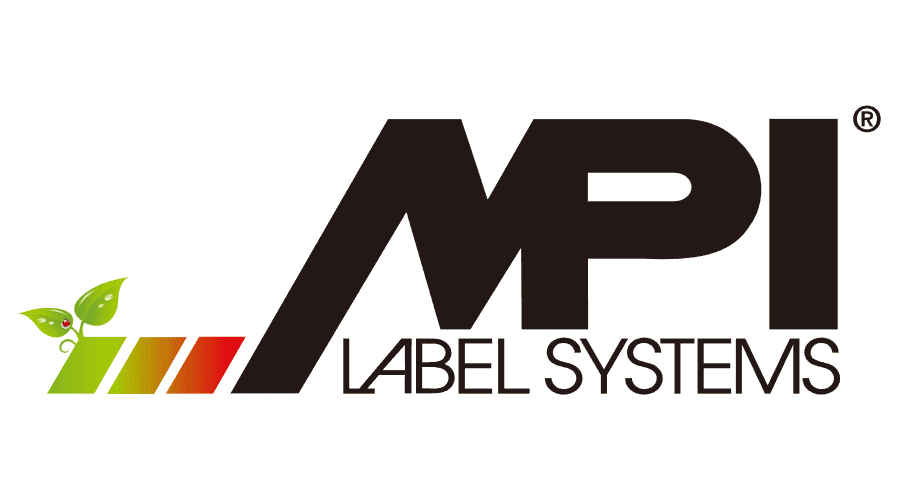 MPI Label Systems Vector Logo