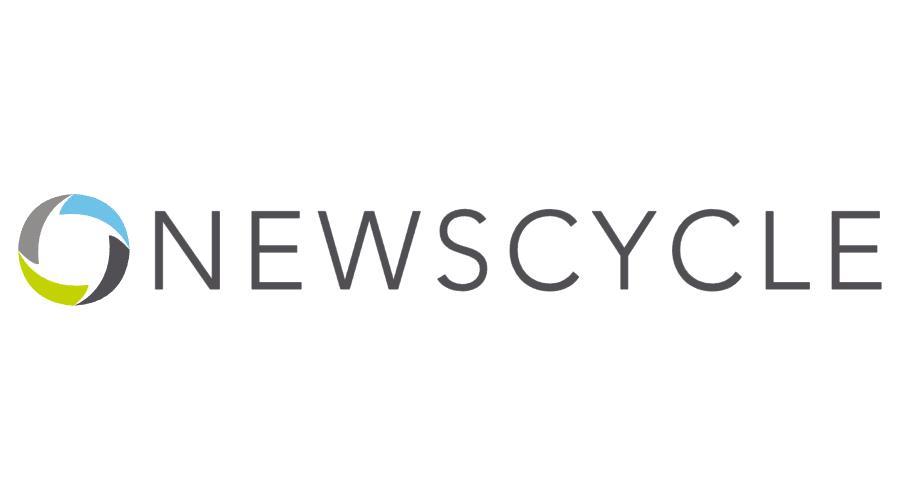 NEWSCYCLE SOLUTIONS Vector Logo