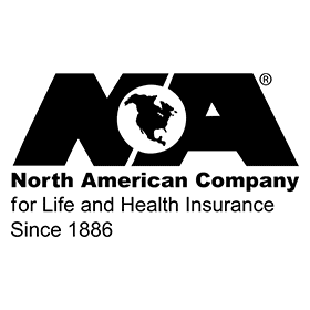 North American Company for Life and Health Insurance Vector Logo's thumbnail