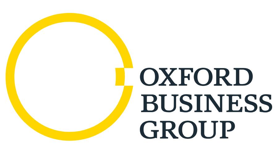 OXFORD BUSINESS GROUP Vector Logo