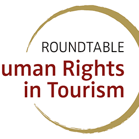 Roundtable Human Rights in Tourism Vector Logo's thumbnail