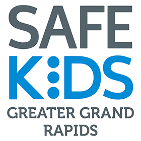 Safe Kids Greater Grand Rapids Vector Logo's thumbnail