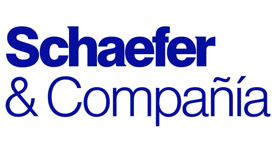 Schaefer & Compañía Vector Logo