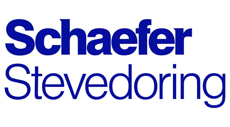 Schaefer Stevedoring Vector Logo