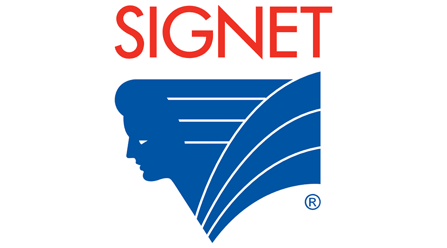 signet Maritime corporation Vector Logo