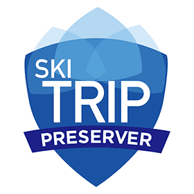 Ski Trip Preserver Vector Logo's thumbnail