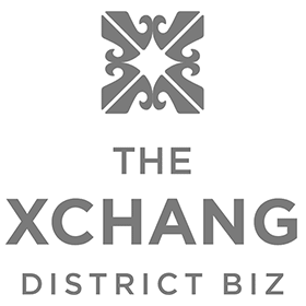 THE EXCHANGE DISTRICT BIZ Vector Logo's thumbnail
