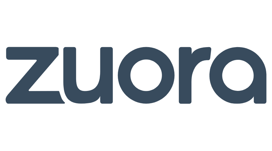 Zuora Inc Vector Logo