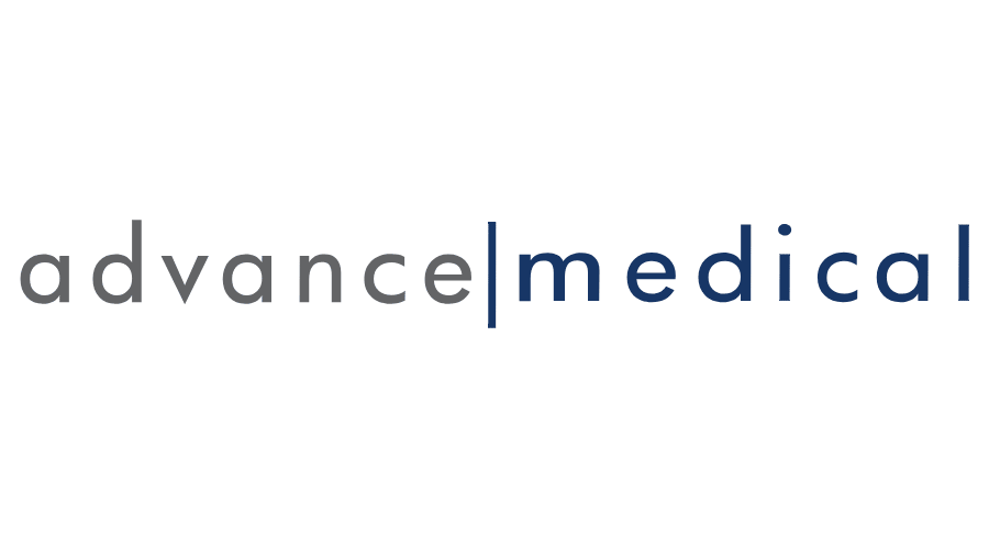Advance Medical Vector Logo