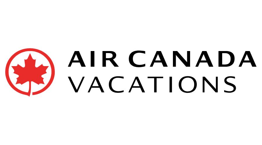 Air Canada Vacations Vector Logo