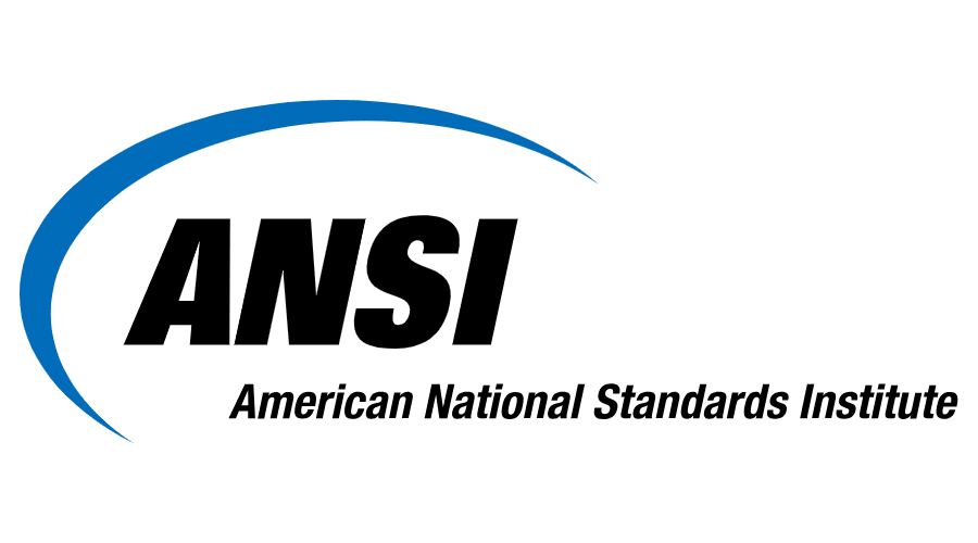 American National Standards Institute (ANSI) Vector Logo
