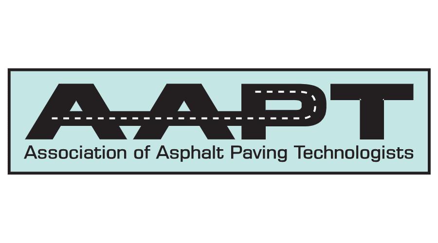Association of Asphalt Paving Technologists (AAPT) Vector Logo