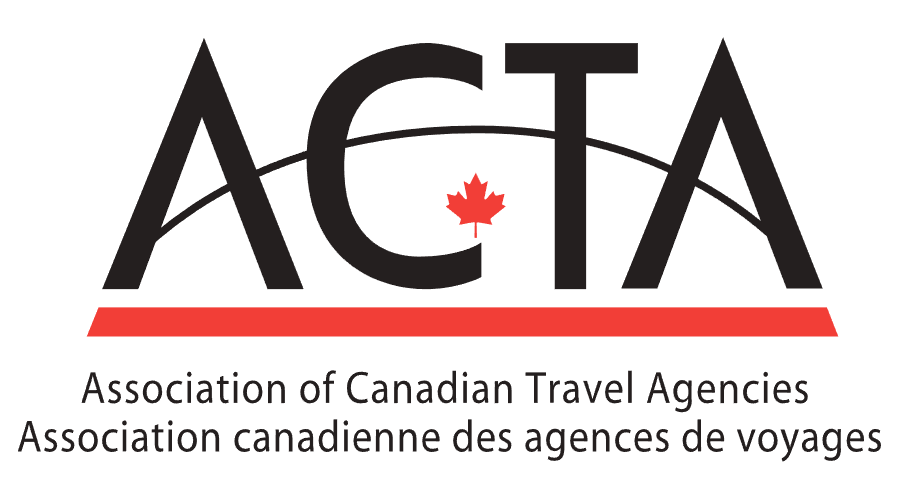 Association of Canadian Travel Agencies (ACTA) Vector Logo