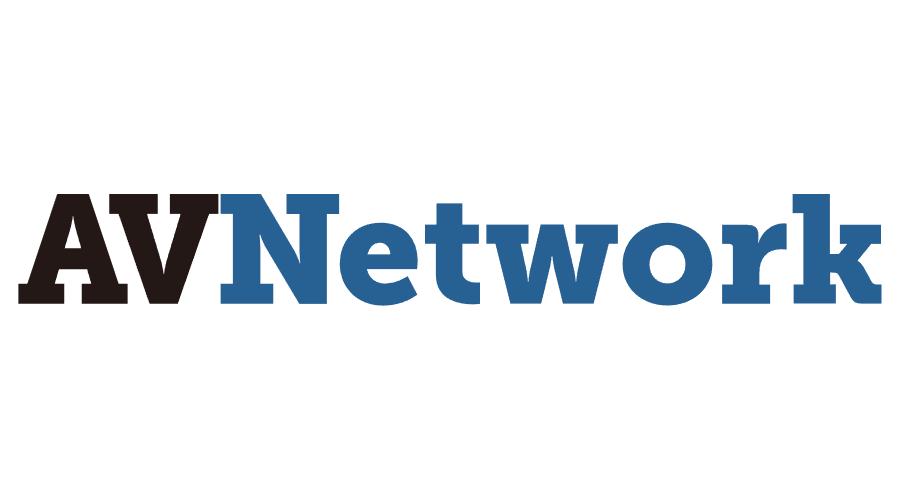AVNetwork Vector Logo