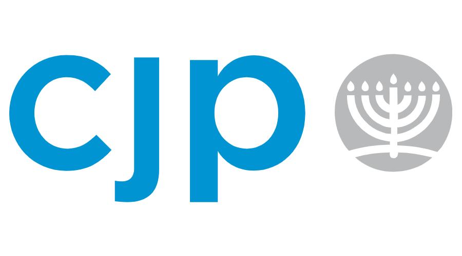 Combined Jewish Philanthropies (CJP) Vector Logo