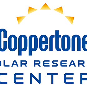 Coppertone Solar Research Center Vector Logo