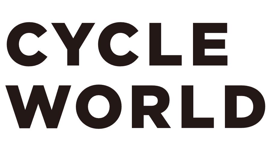 Cycle World Vector Logo