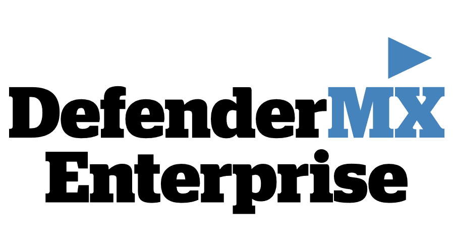 DefenderMX Enterprise Vector Logo