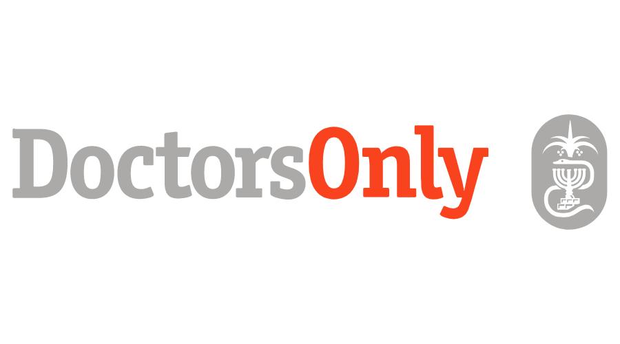 Doctors Only Vector Logo