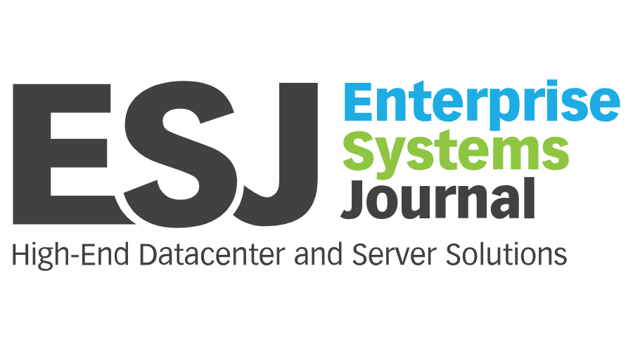 Enterprise Systems Journal (ESJ) Vector Logo