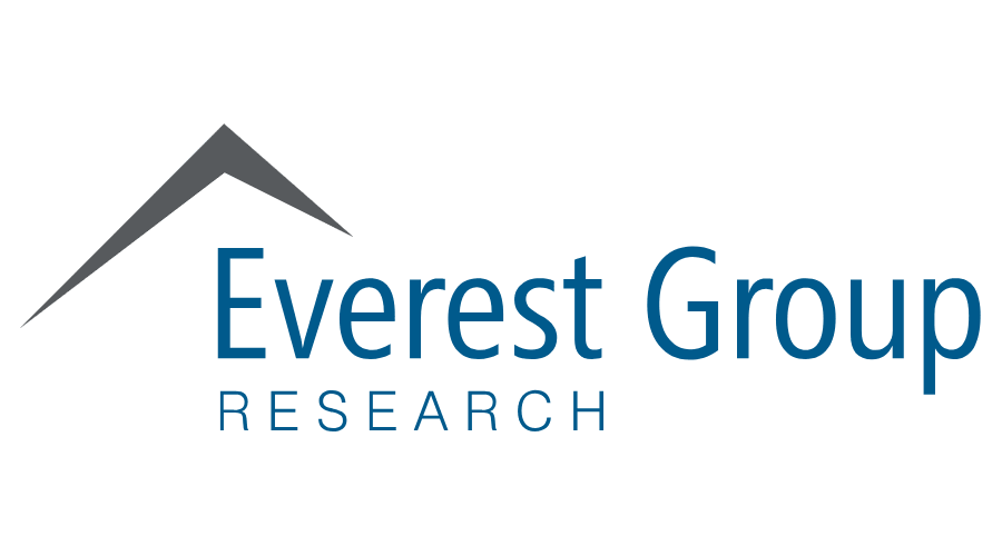 Everest Group Research Vector Logo