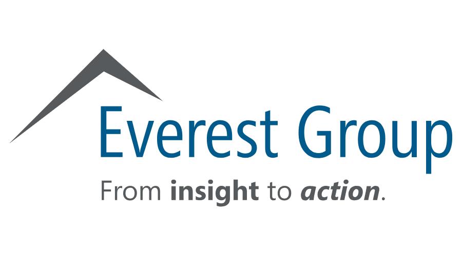 Everest Group Vector Logo