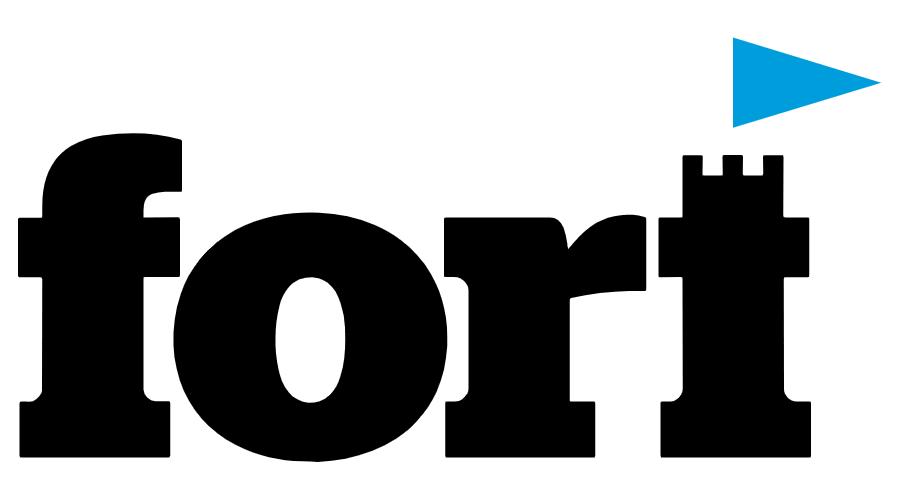 Fort AntiSpam Vector Logo