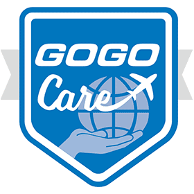 GOGO CARE Vector Logo's thumbnail