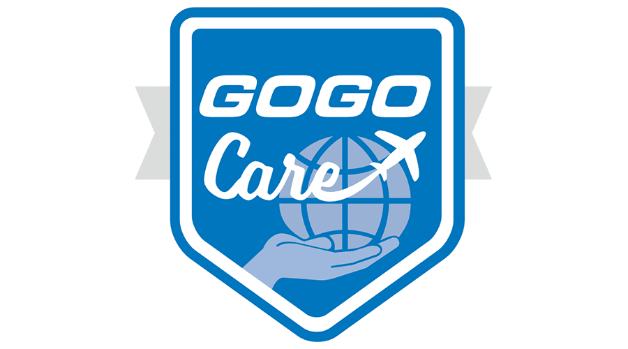 GOGO CARE Vector Logo