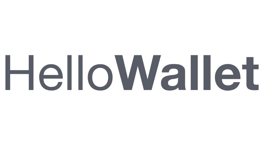 HelloWallet Vector Logo