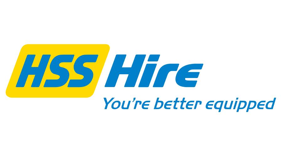 HSS Hire Service Group Vector Logo