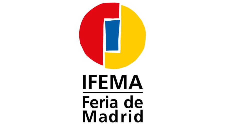 IFEMA-Feria de Madrid Vector Logo