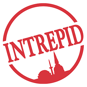 Intrepid Travel Vector Logo's thumbnail