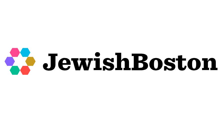 JewishBoston Vector Logo