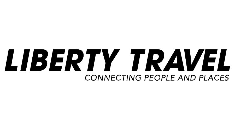 Liberty Travel Vector Logo