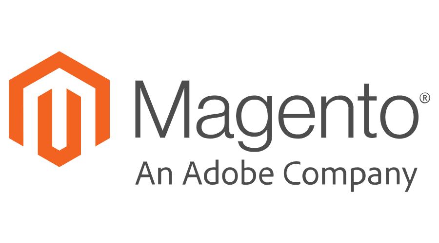 Magento Vector Logo
