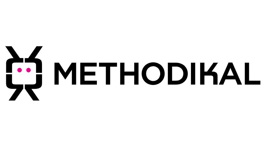 Methodikal Inc Vector Logo