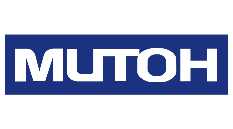 Mutoh Vector Logo
