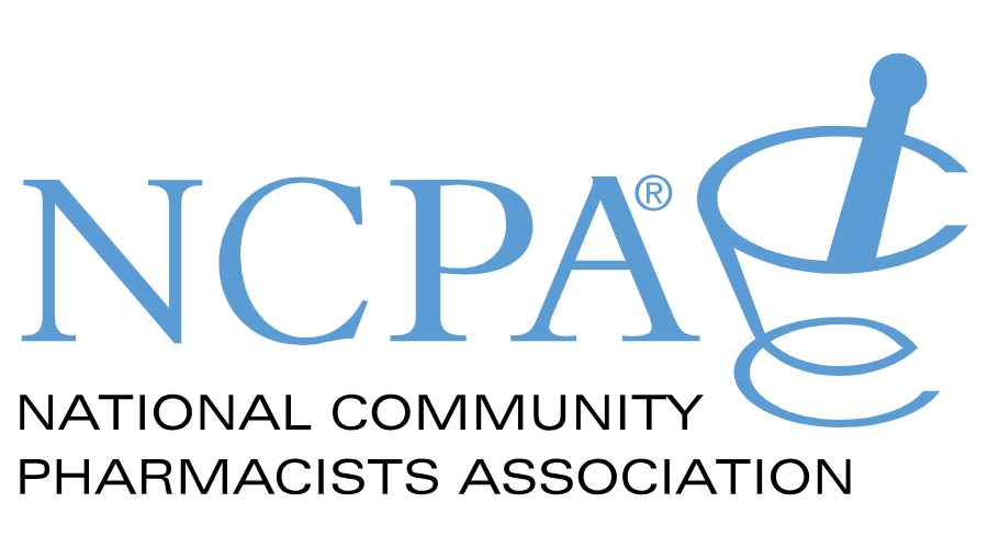 National Community Pharmacists Association (NCPA) Vector Logo