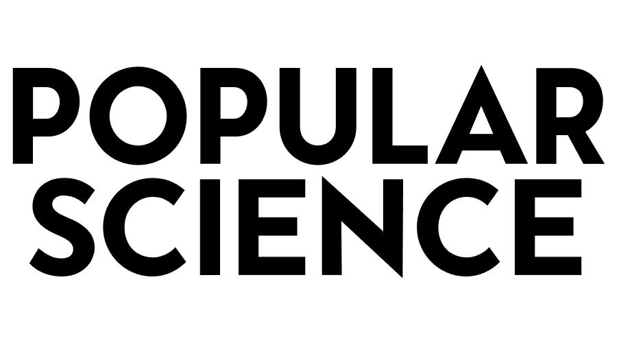 Popular Science Vector Logo